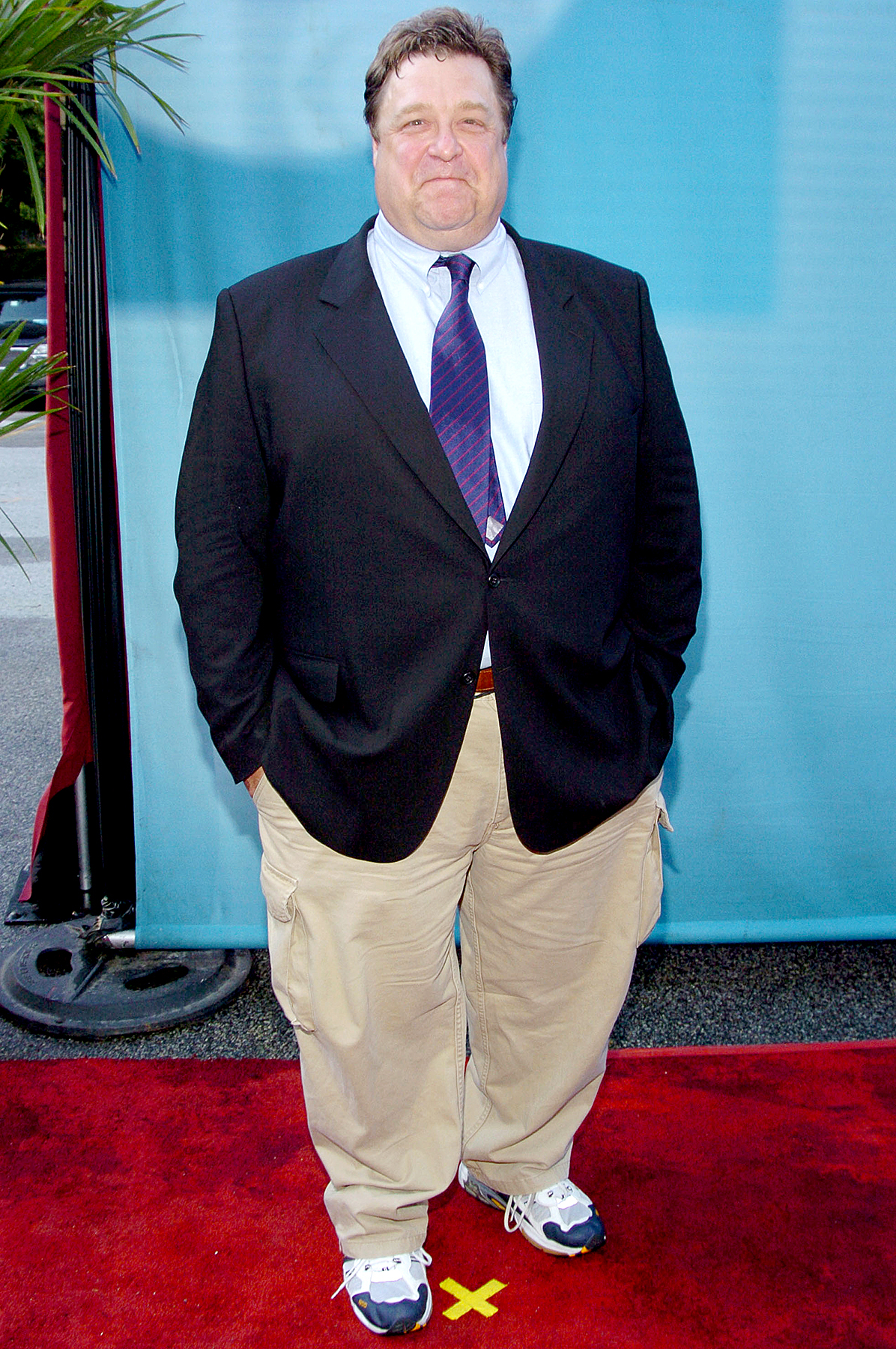 John Goodman in 2004.