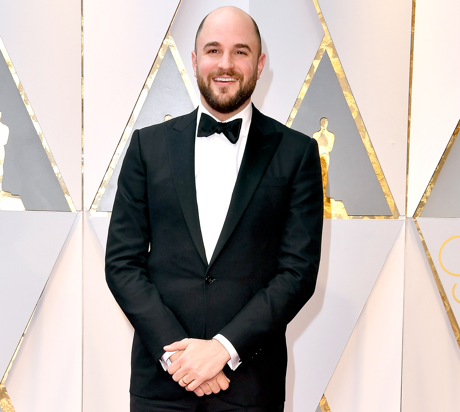 Producer Jordan Horowitz attends the 89th Annual Academy Awards at Hollywood & Highland Center on Feb. 26, 2017, in Hollywood.