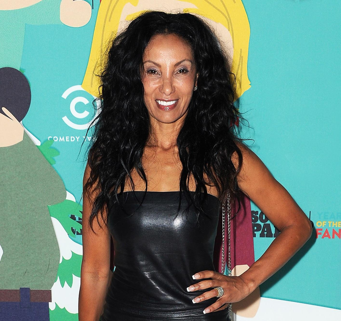 065889b1cef31 Downtown Julie Brown Details Prince's Early MTV Days: 'A Lovebug'