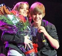 Caitlin Beadles Justin Bieber girlfriend dated ex boyfriend