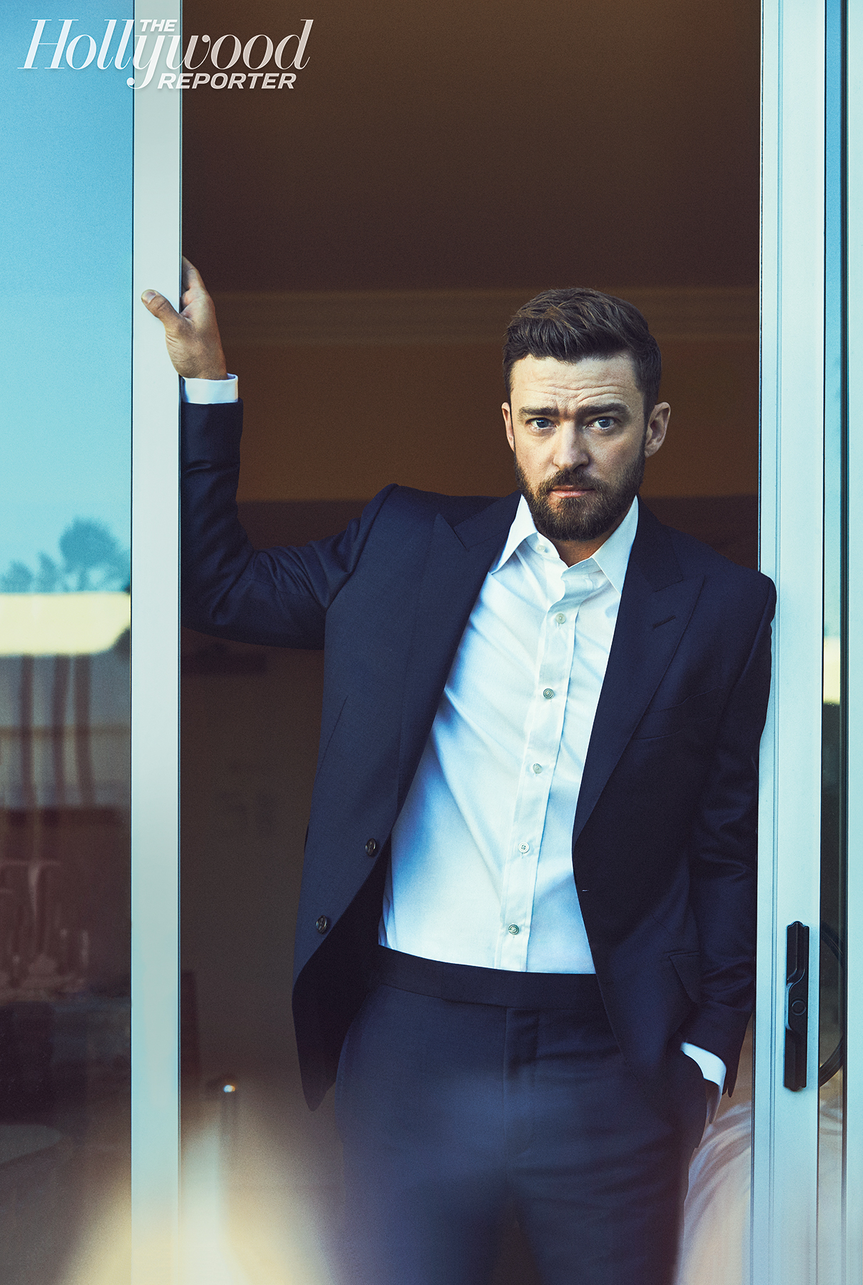 Justin Timberlake The Hollywood Reporter