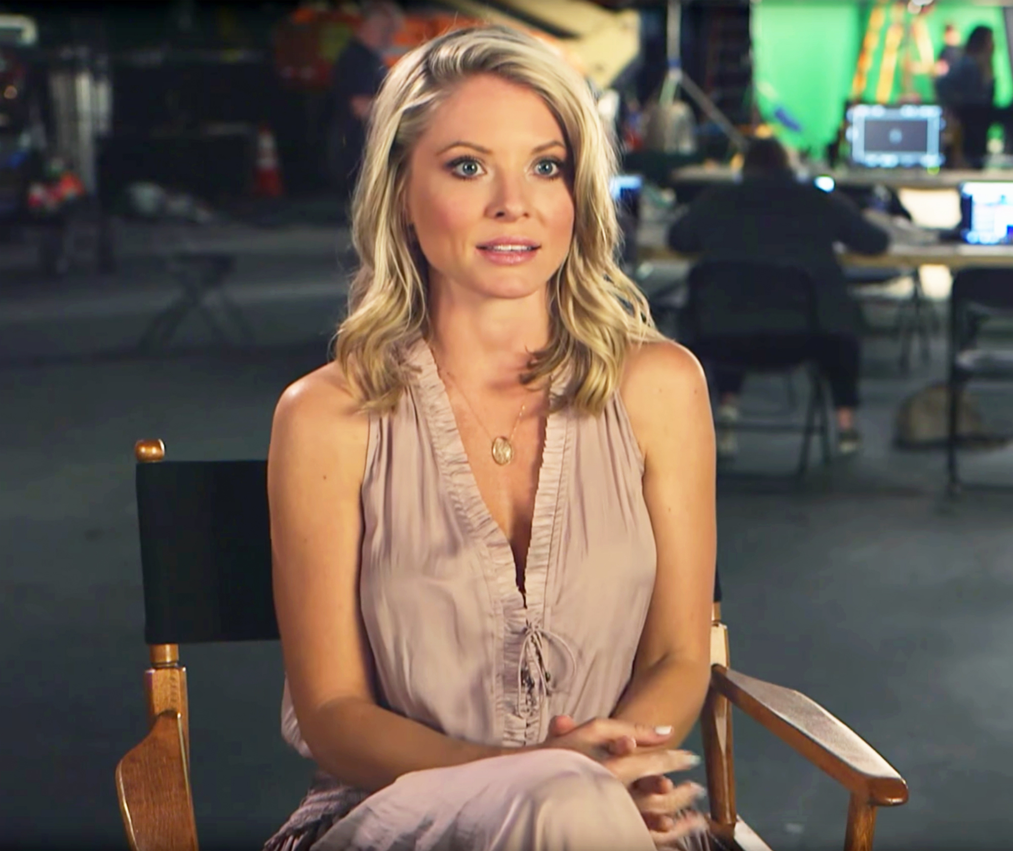 Watch Kaitlin Doubleday video