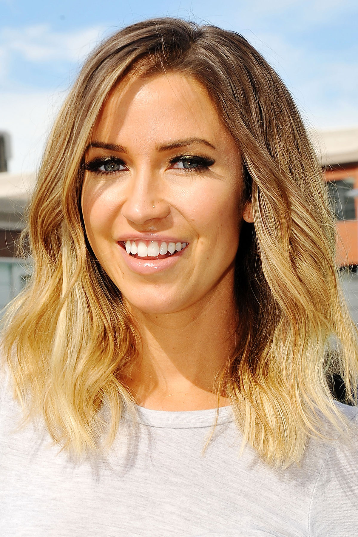 Kaitlyn Bristowe insists she was banned from taking part in 'DWTS' by 'Bachelor' boss Mike Fleiss
