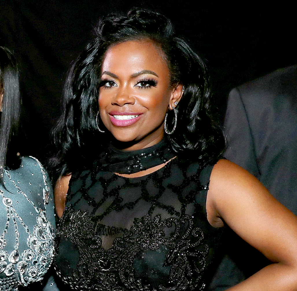 Kandi Burruss on 'RHOA' Return: 'It's Gonna Be Even Crazier'