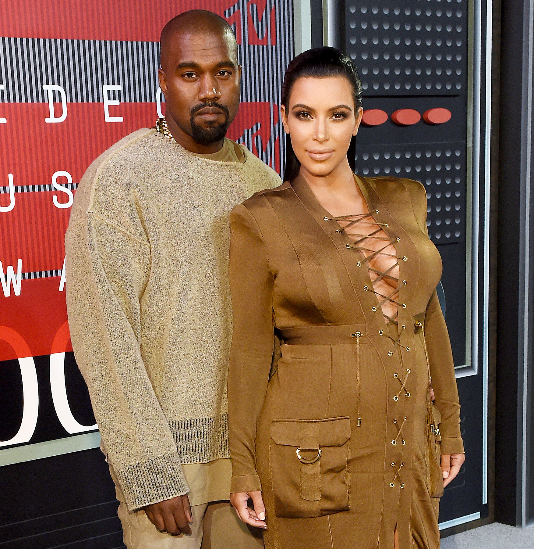 Kim Kardashian and Kanye West Baby Photos | PEOPLE.com