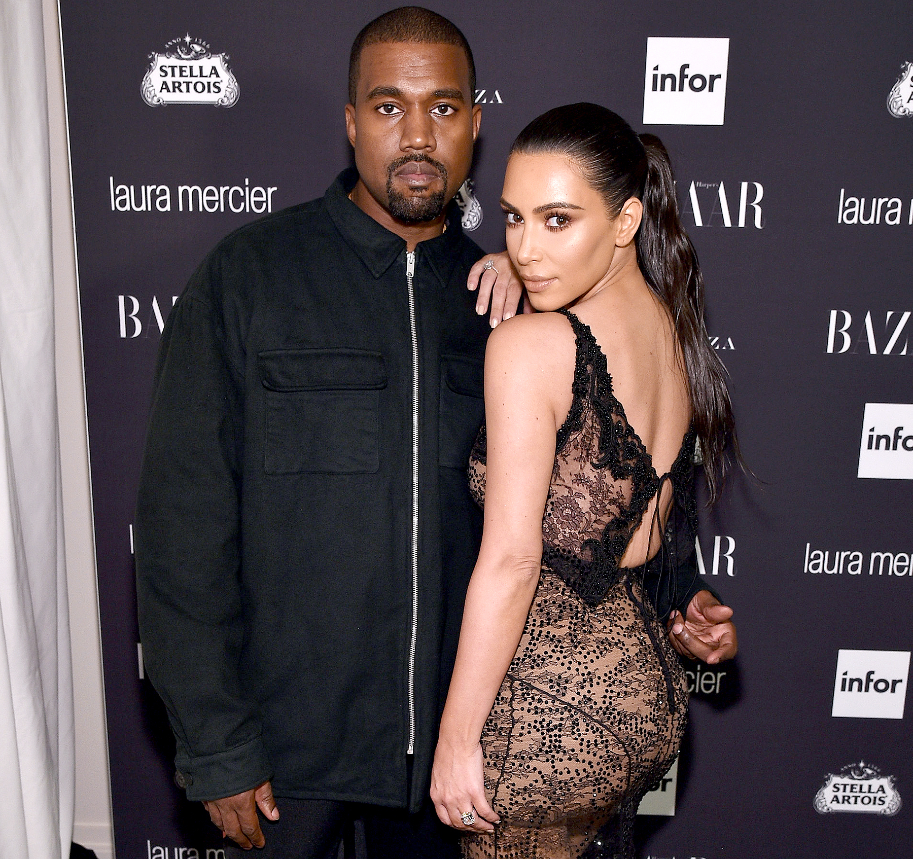 Are kim and kanye dating july 2018