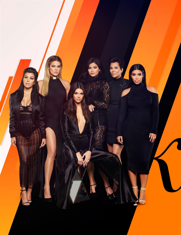 Kim Kardashian, Kris Jenner, Khloe Kardashian