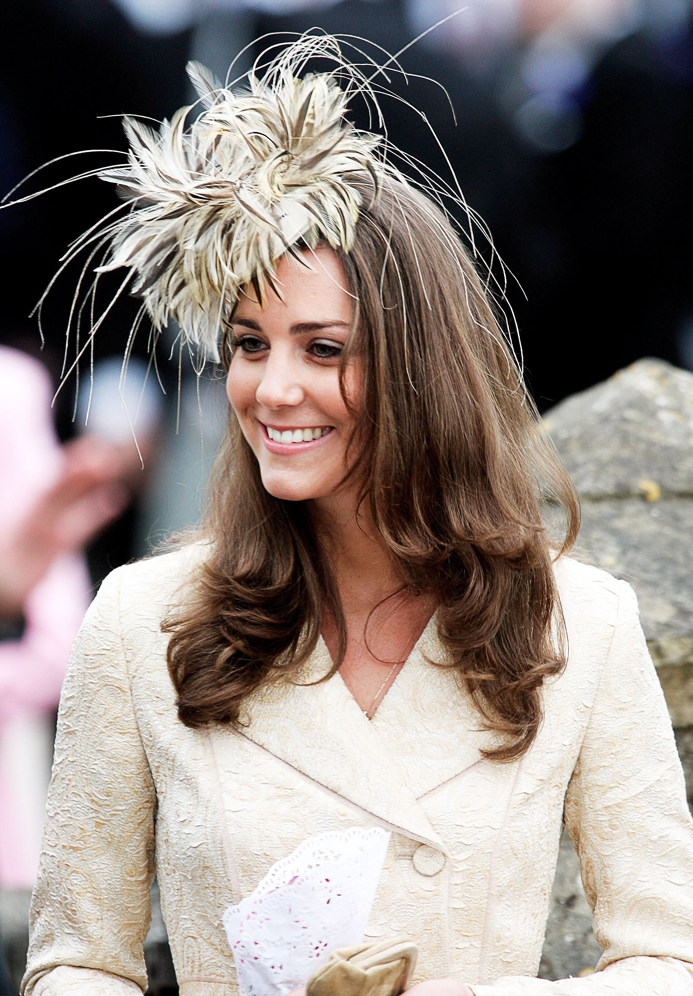 b58f26d6e Kate Middleton's Wildest Hats and Fascinators: Photos