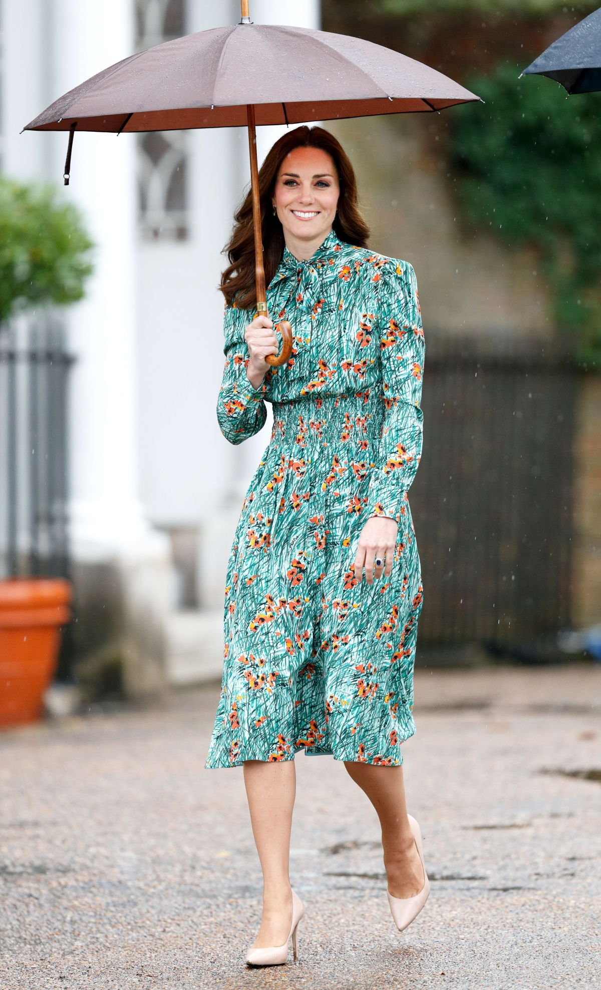 Kate Middleton Best Outfits of All Time: Pics