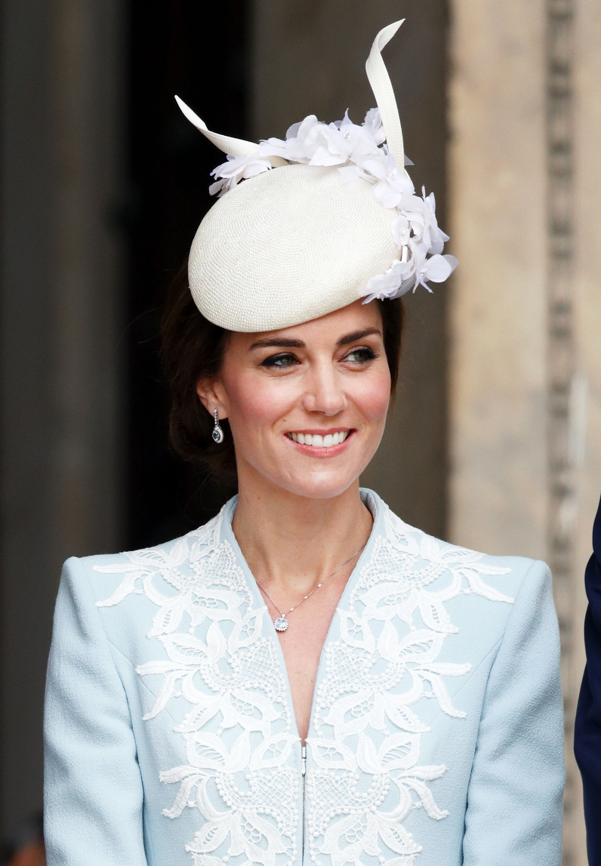 96952636c27 Kate Middleton s Wildest Hats and Fascinators  Photos