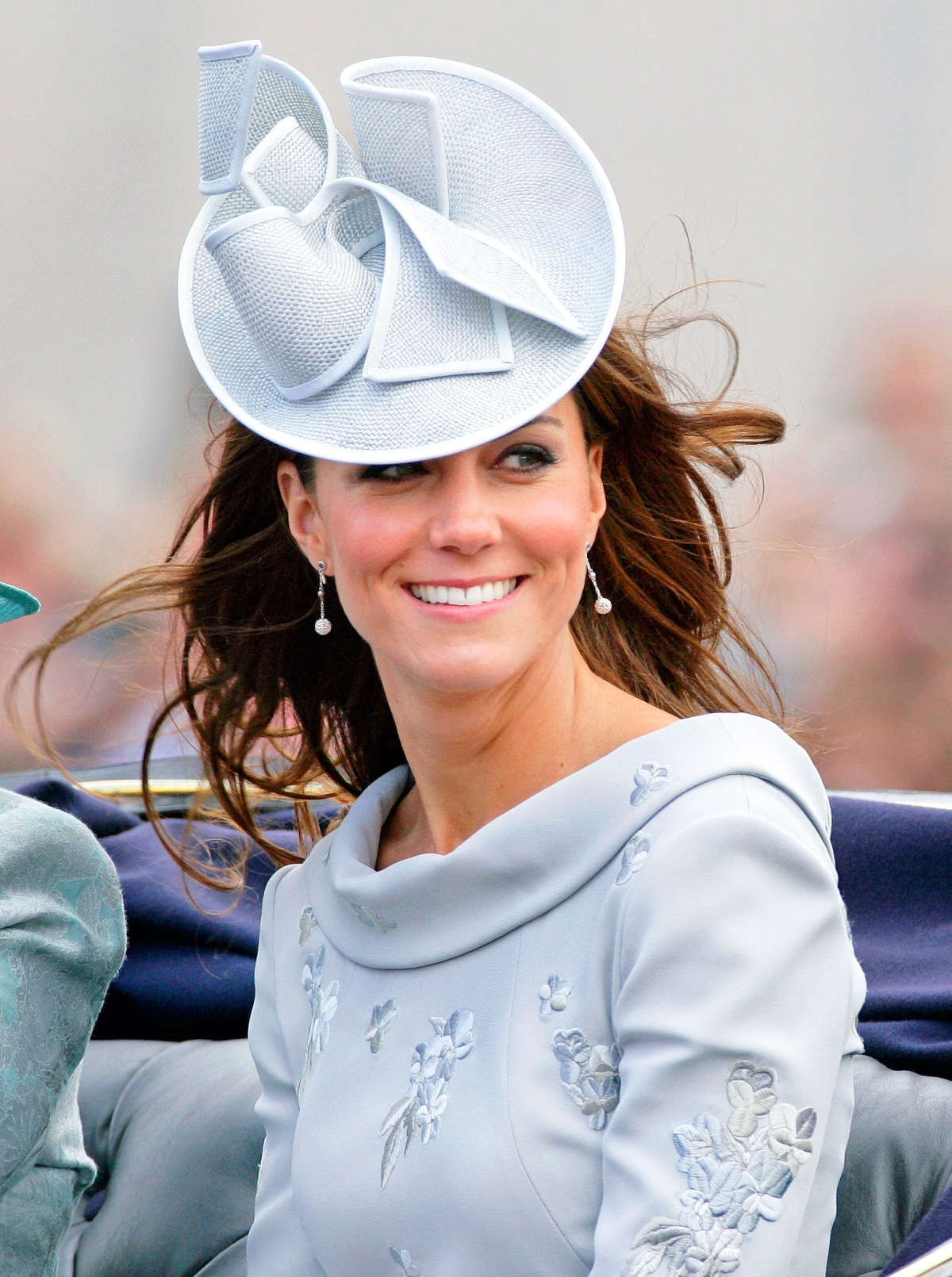 Kate Middletons Wildest Hats And Fascinators Photos