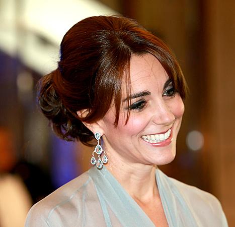 Kate Middleton - beauty