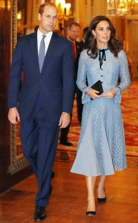 Kate Middleton, pregnant, baby bump, Prince William