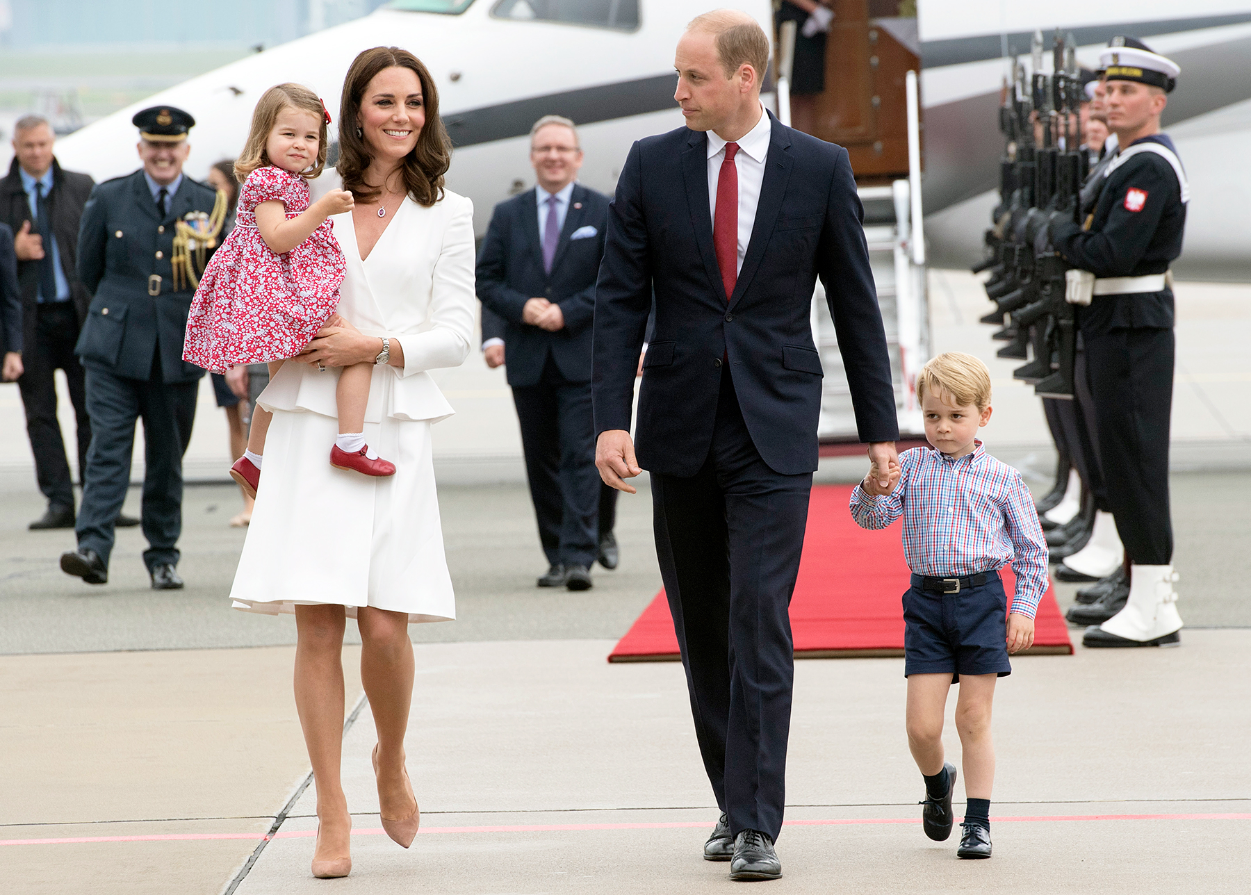 Duchess of Cambridge is not pregnant yet 16.09.2011 50
