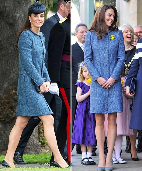 Catherine, Duchess of Cambridge 1