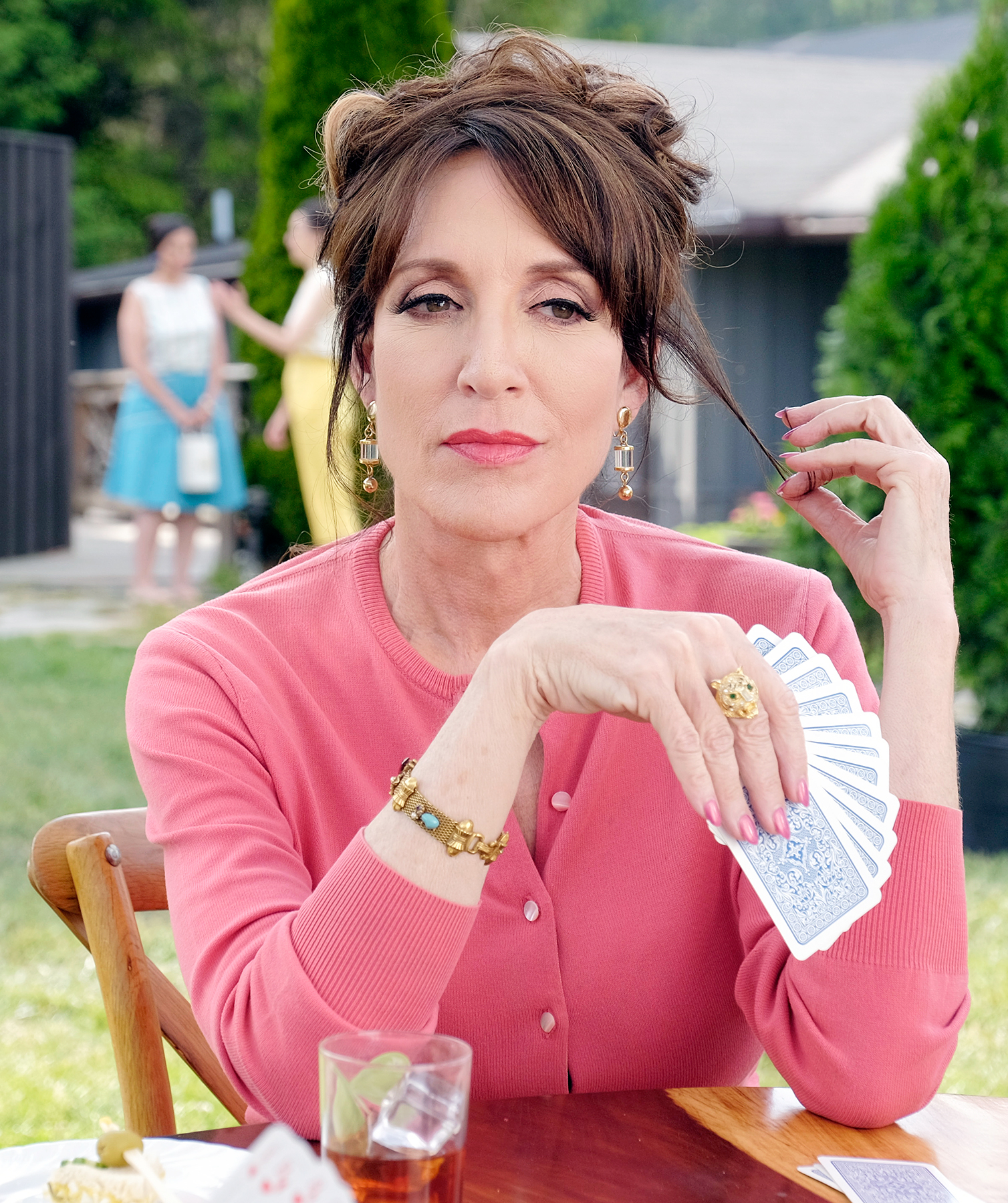 Katey Sagal Dirty Dancing