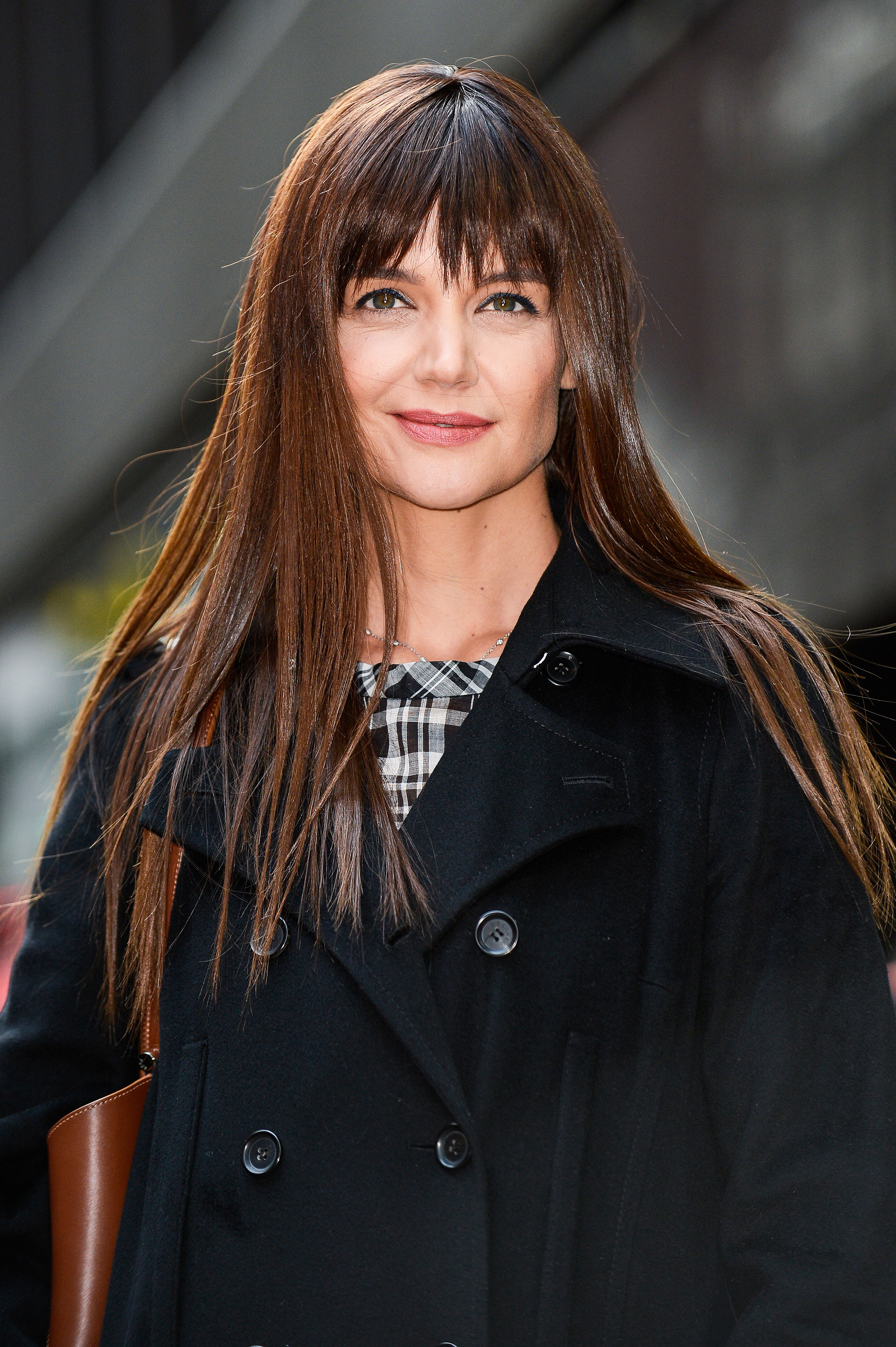 Katie holmes gets choked and rips her clothes off
