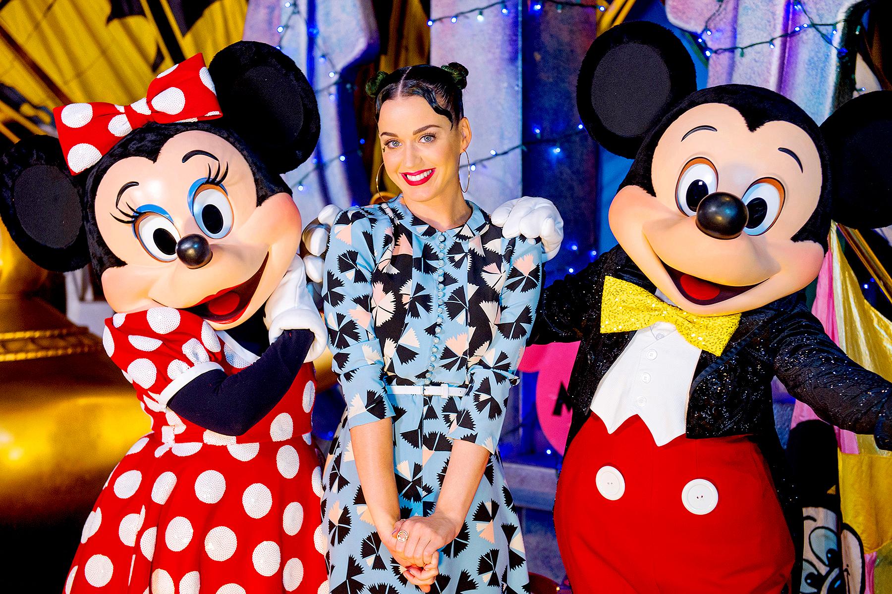 Qui est Katy Perry datant WDW