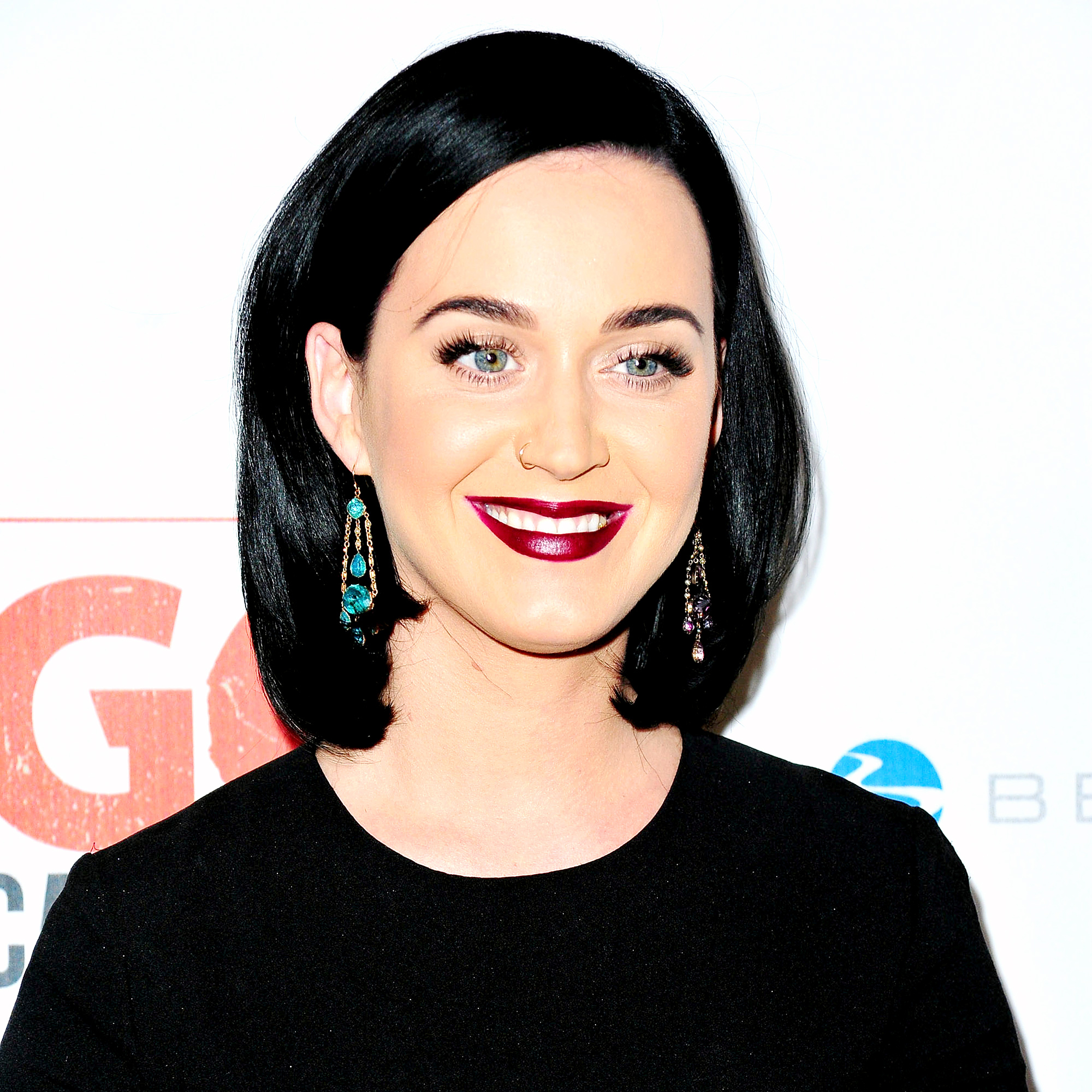 Katy Perry arrives at the 8th Annual GO Campaign Gala at Montage Beverly Hills on November 12, 2015 in Beverly Hills, California.