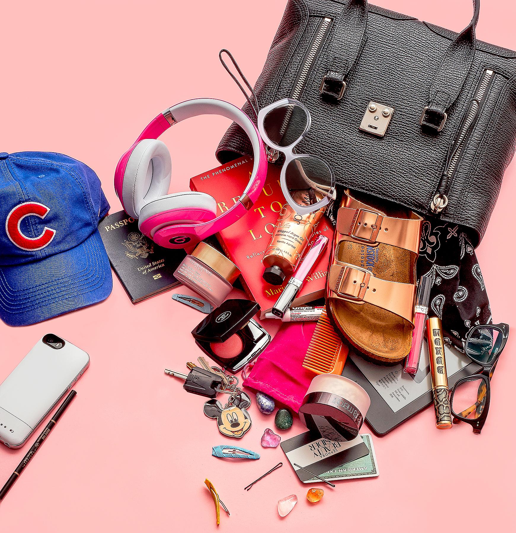 Keke Palmer's bag