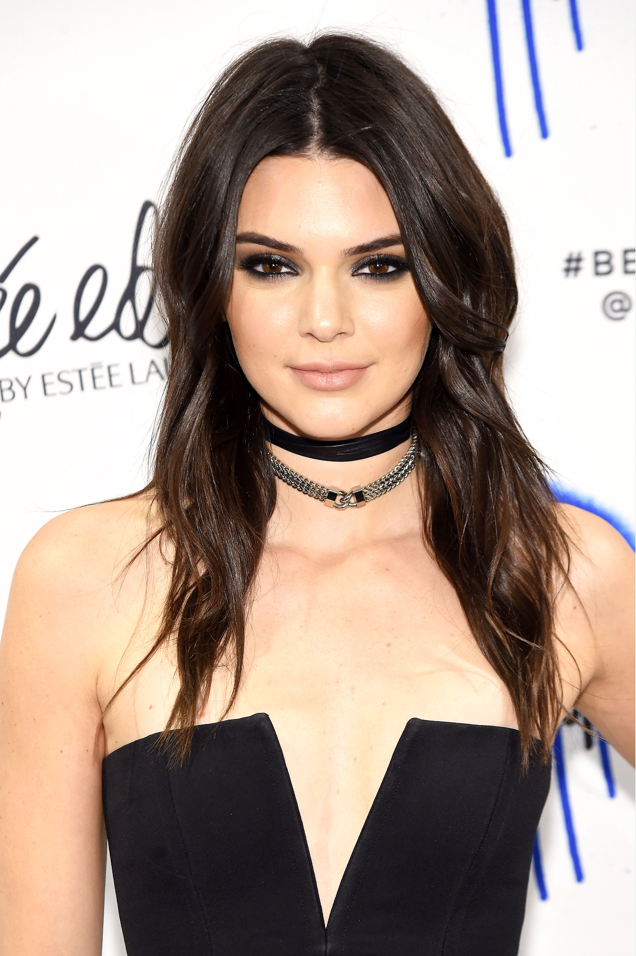Kendall Jenner Credits Christy Turlington As Her Lob Inspiration