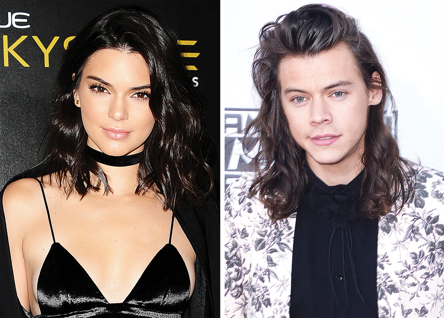 Kendall jenner and harry styles tmz celebrity