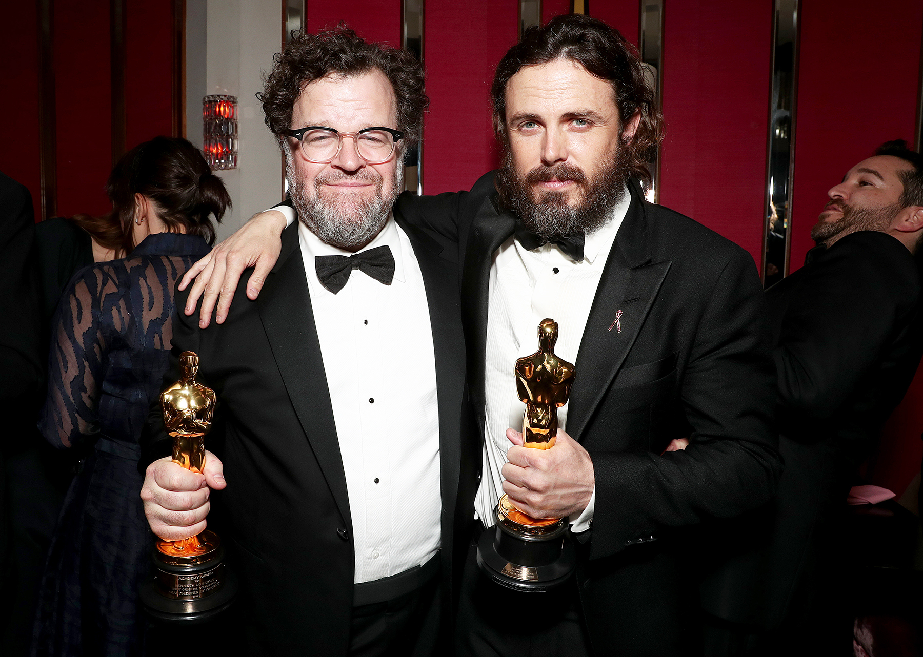 Kenneth Lonergan Casey Affleck