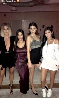 Kylie Jenner birthday
