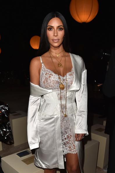 Kim Kardashian robbery new details