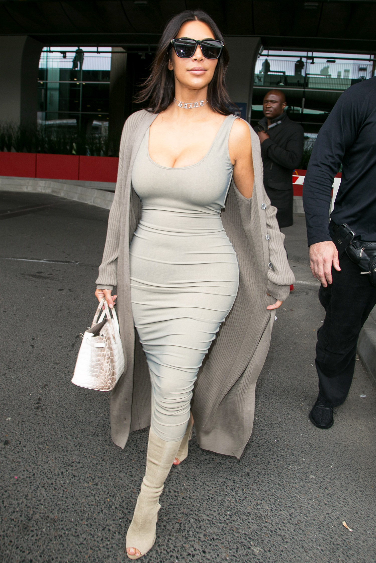 Kim Kardashian's Atkins Diet: How She Lost Pregnancy Weight
