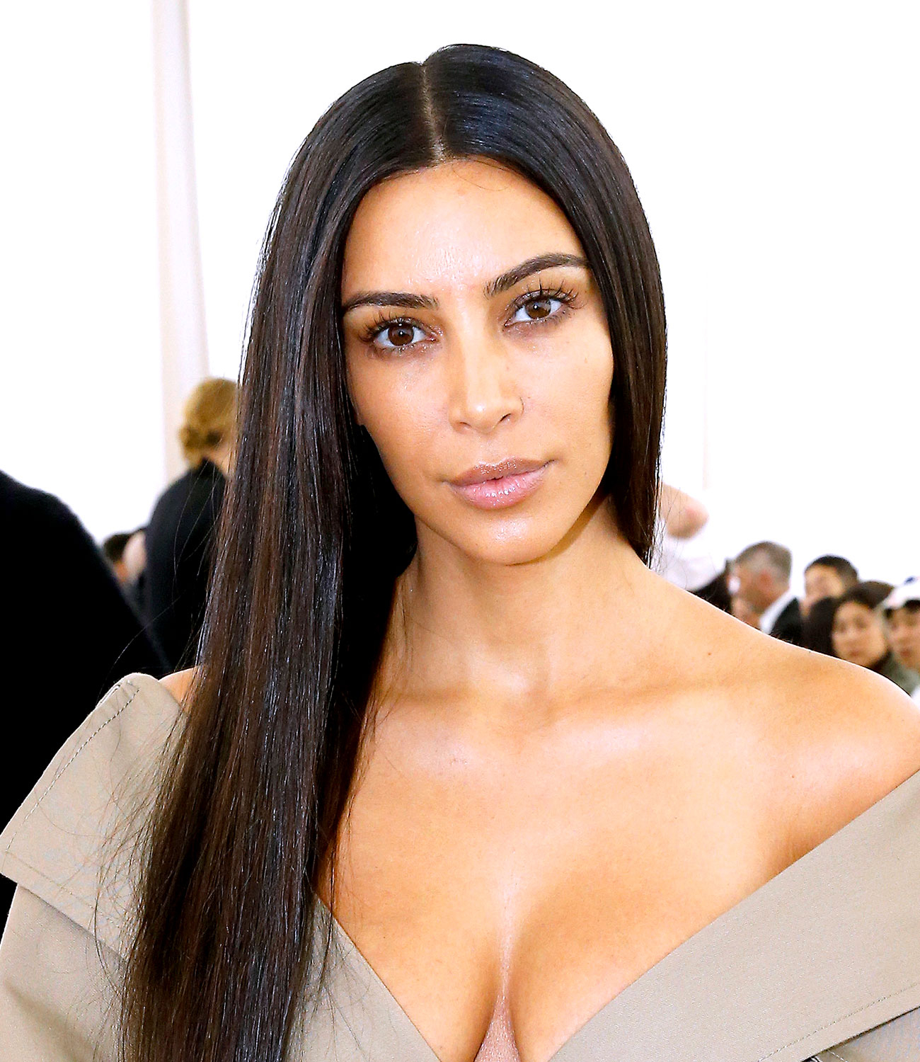 Kim Kardashian: How She\u0027s Evolved Through the Years