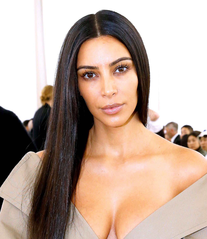 Kim Kardashian: How She\u0027s Evolved Through the Years