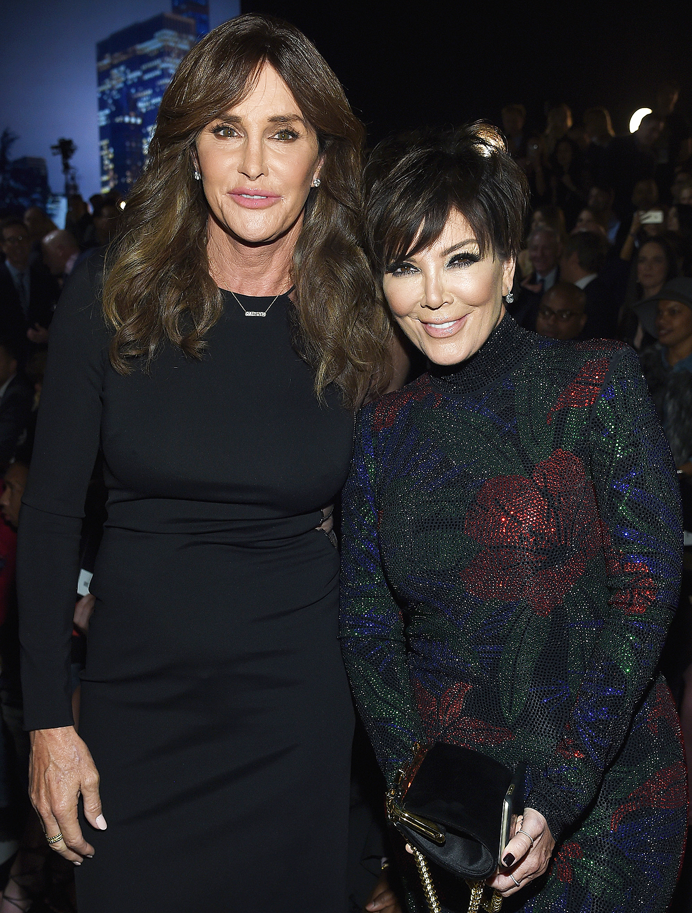 Kris Jenner Says She's 'Done' With Caitlyn Jenner Over New Memoir: Watch the 'KUWTK' Clip