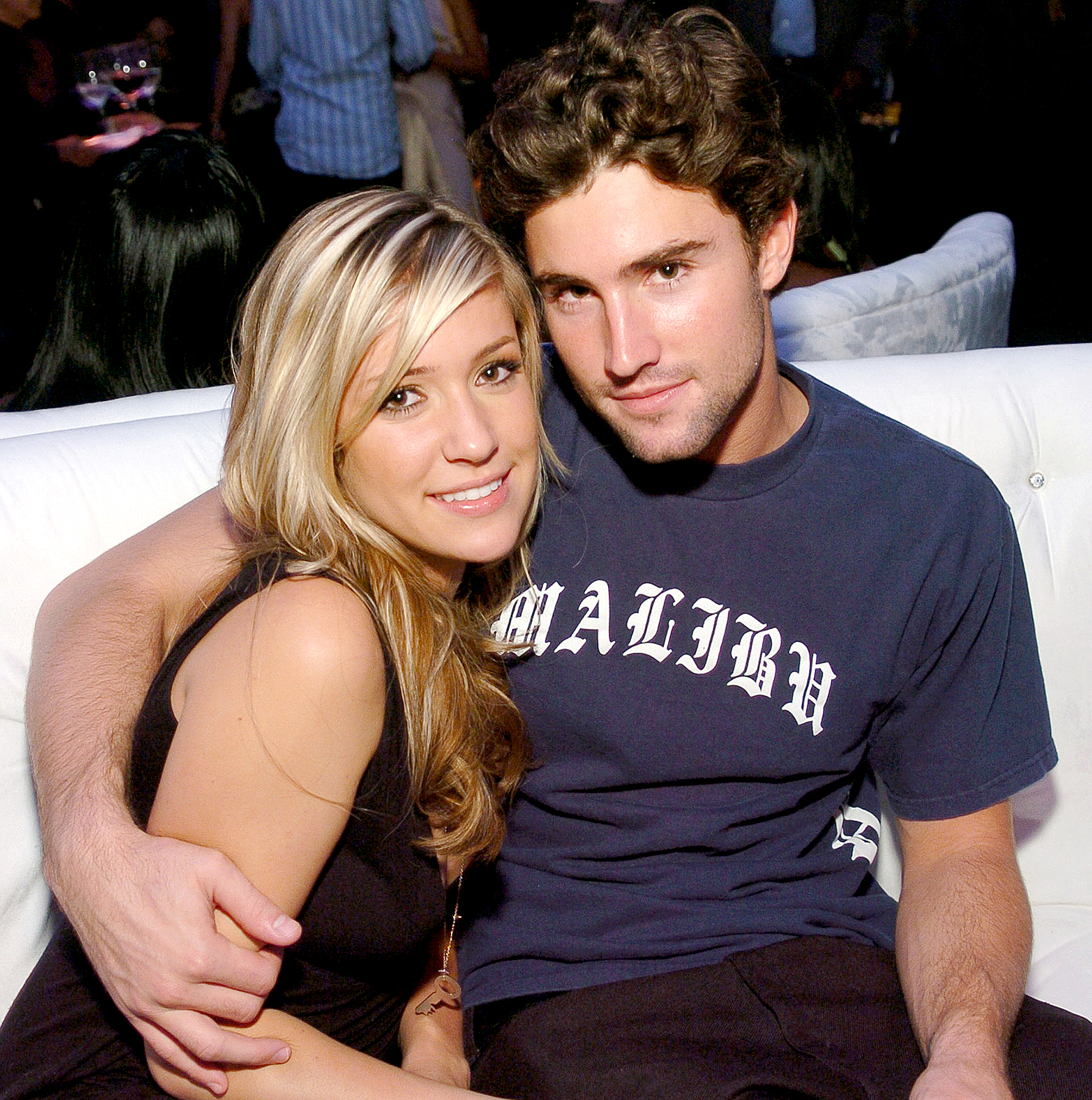 Brody jenner dating who