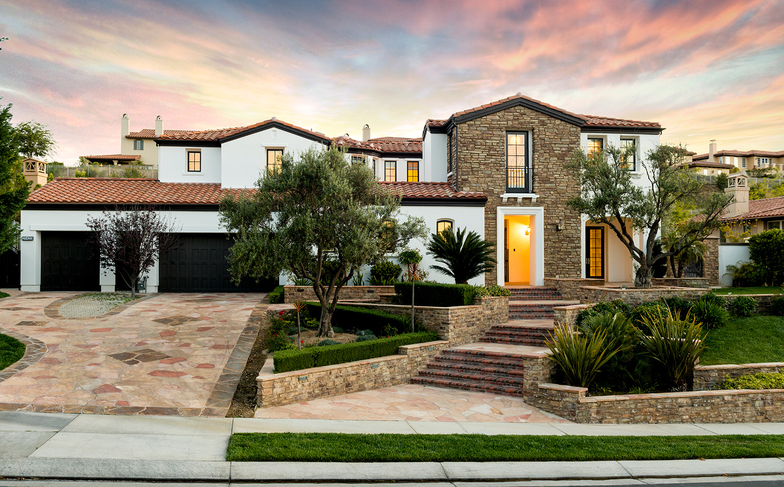 Kylie Jenner house for sale