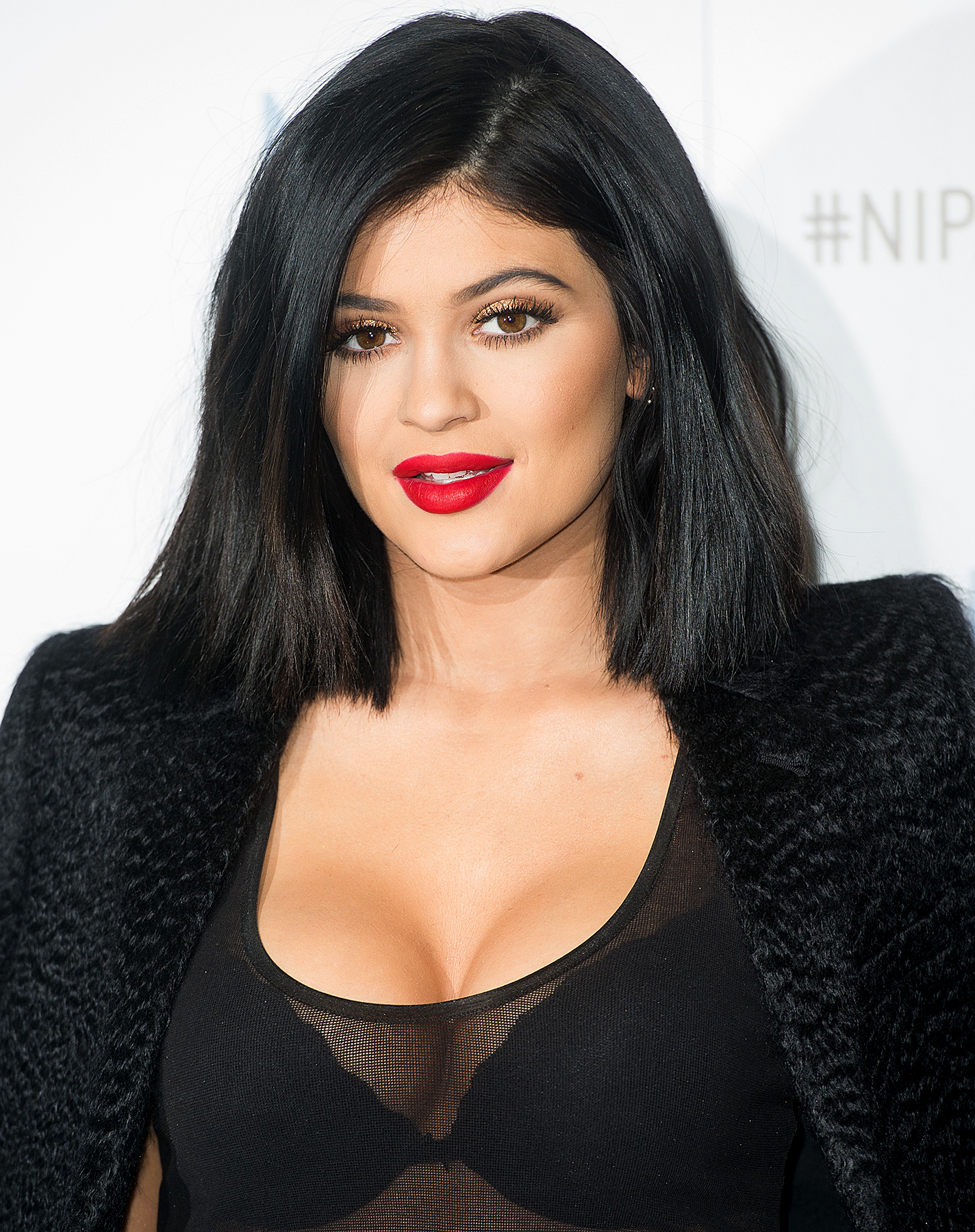 Kylie Jenner's Kylie Cosmetics Launches Valentine's Day Makeup Collection