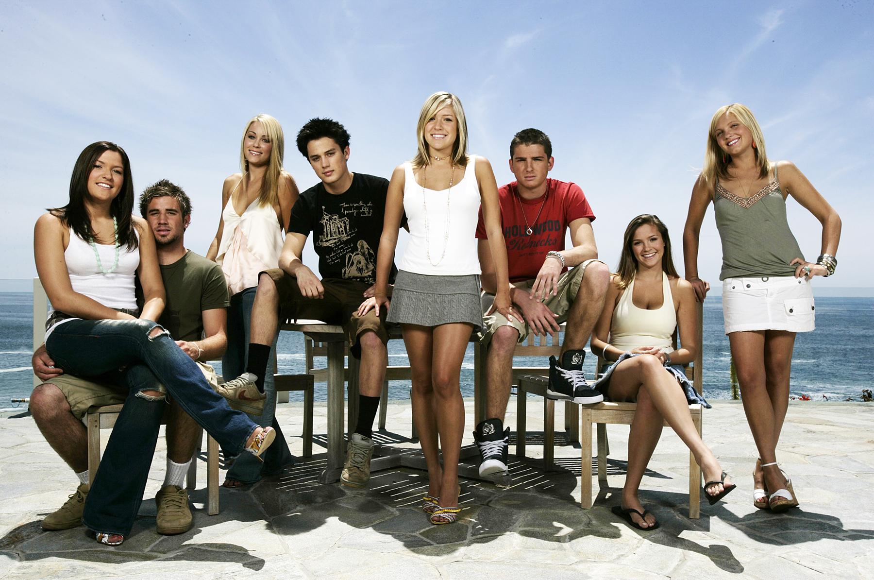 cast of Laguna Beach