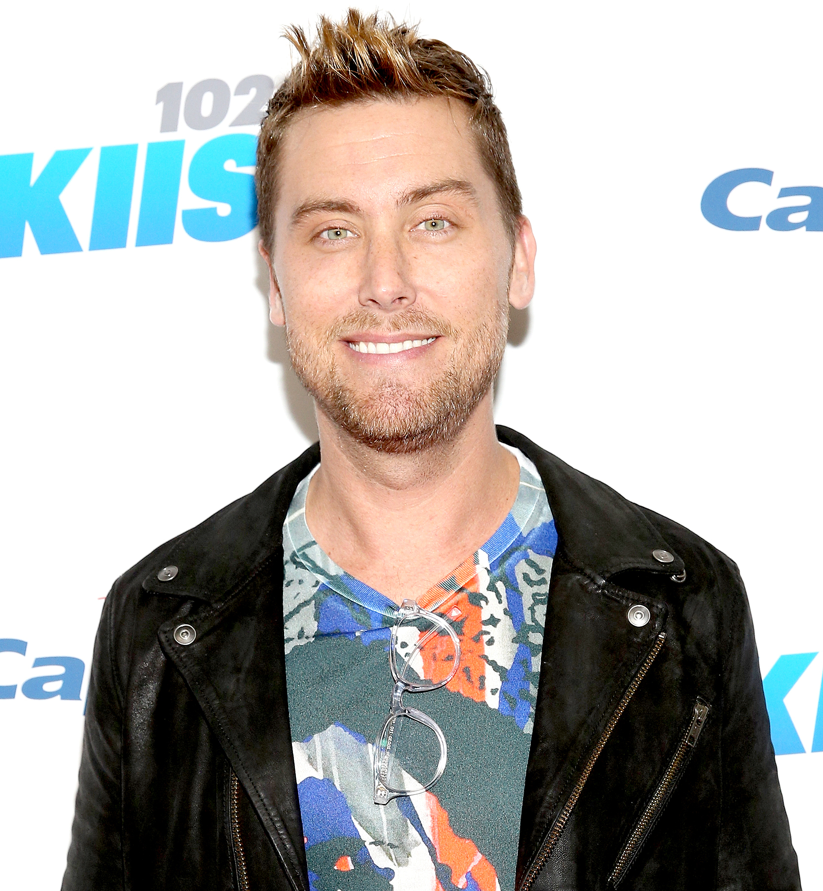 Lance Bass Says 'NSync Will Reunite at Some Point in 2017