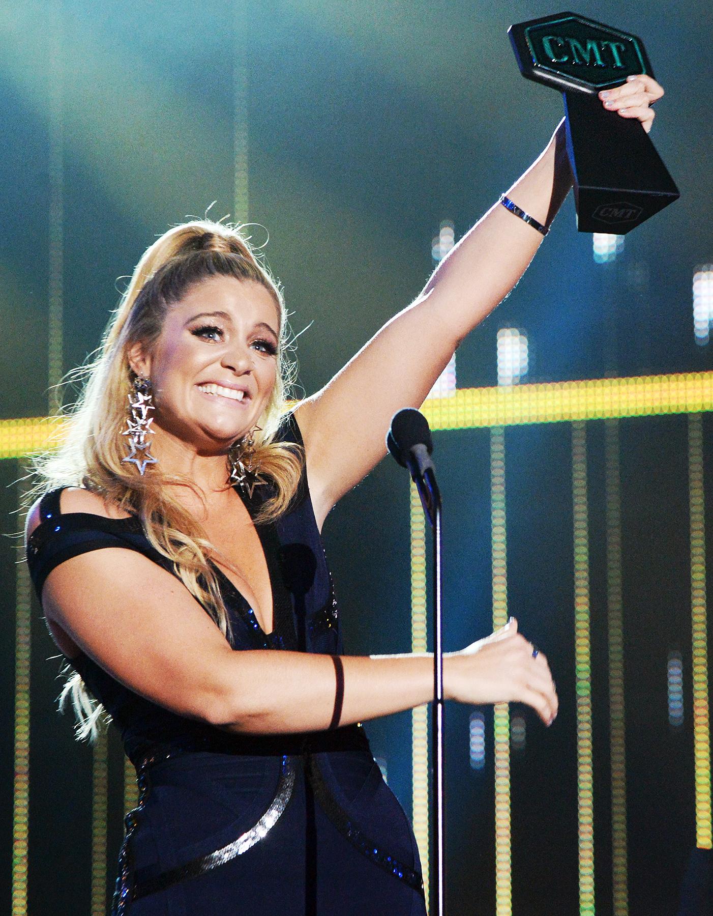 Lauren Alaina CMT Music Awards