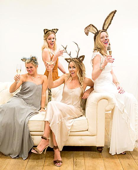 Lauren Conrad - Party Animals