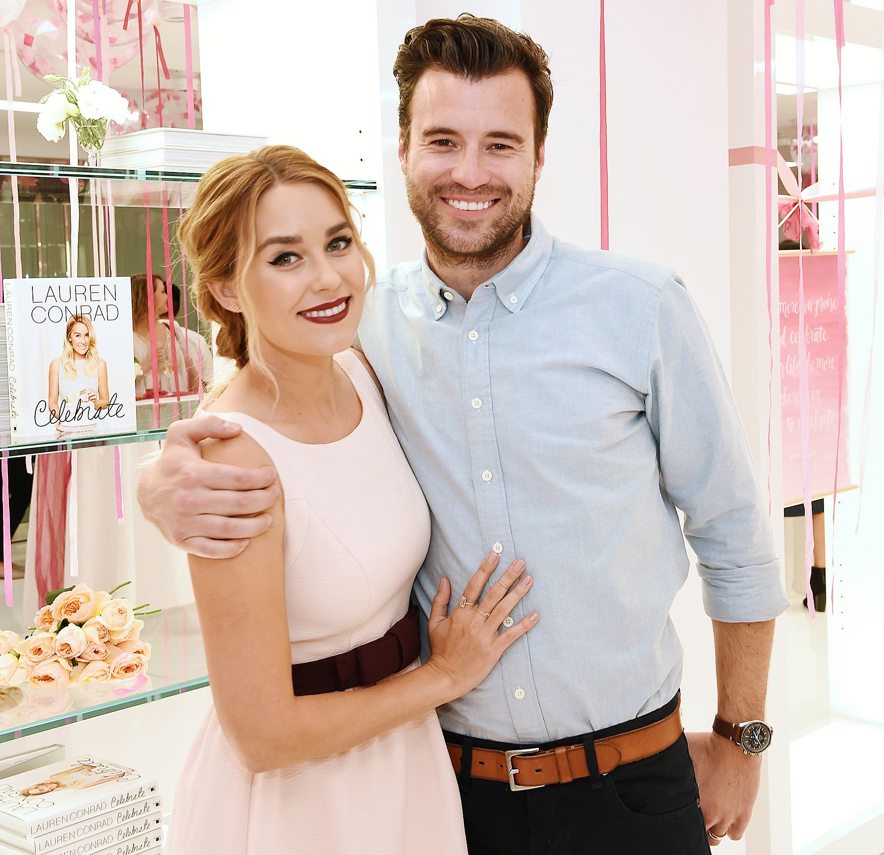 Lauren Conrad William Tell