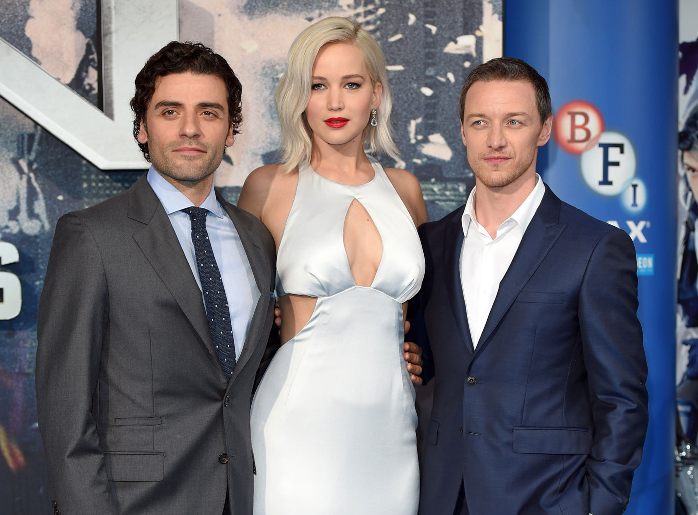 Jennifer Lawrence may not sign up for more X-Men - and her costars may not either!