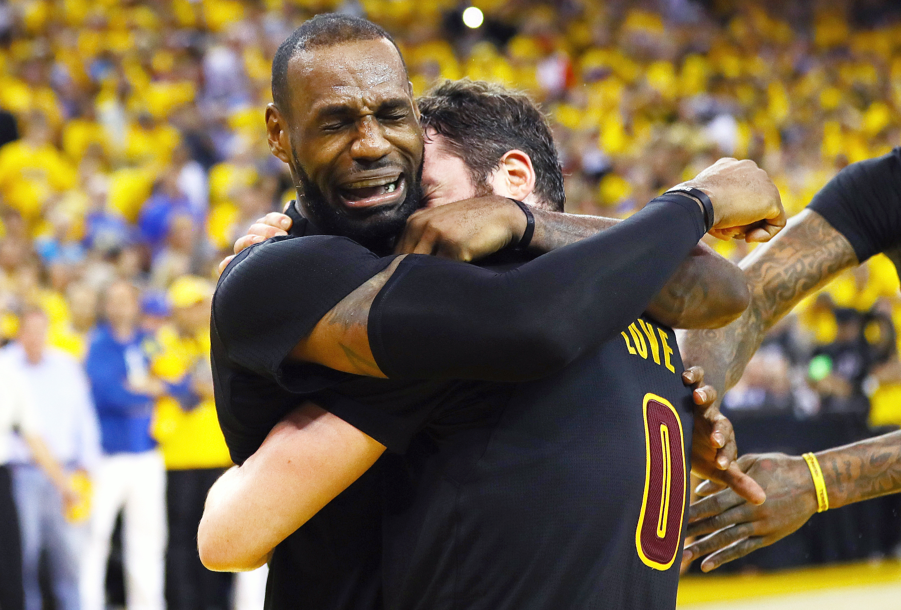 NBA Finals 2016 Best Memes Of LeBron James Stephen Curry
