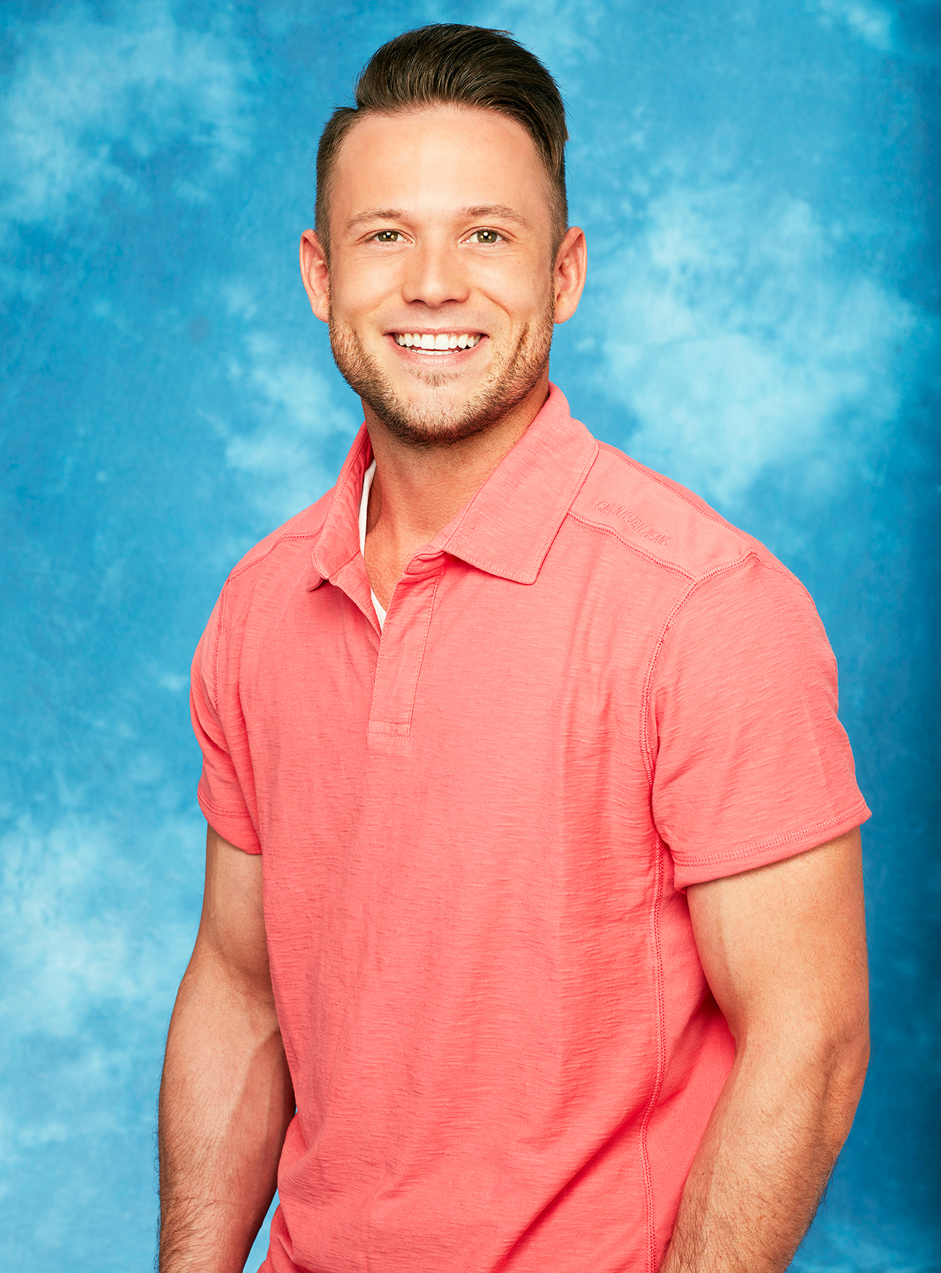 Lee Garrett The Bachelorette