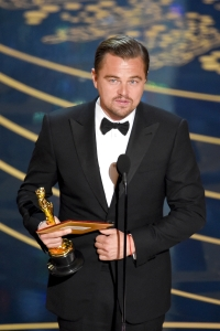 Leonardo DiCaprio Oscars' Most Unforgettable Moments