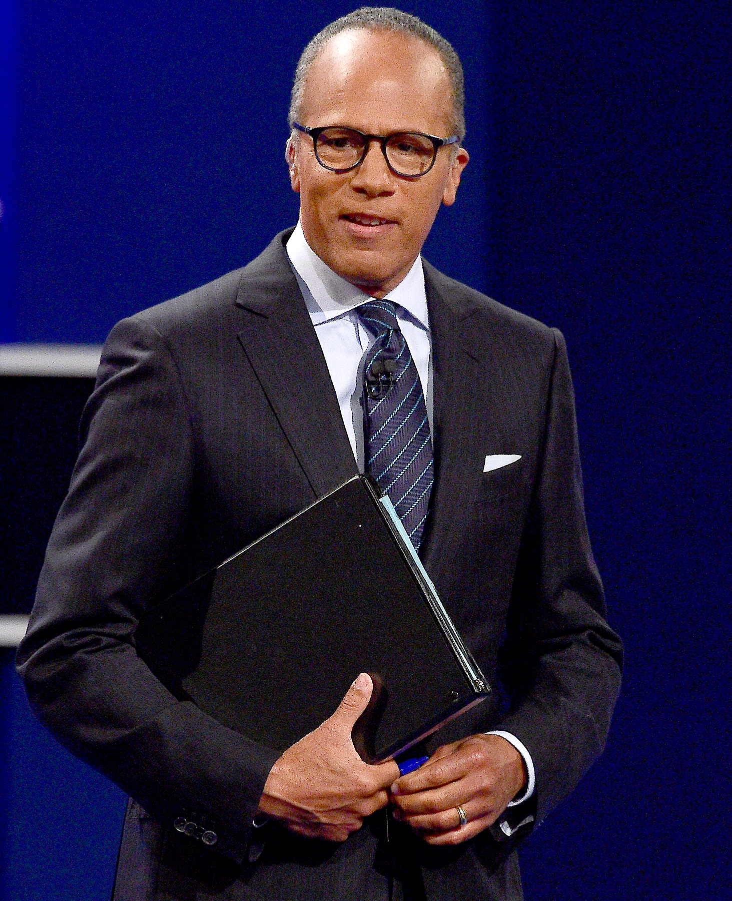 Lester Holt 25 Things You Dont Know About Me