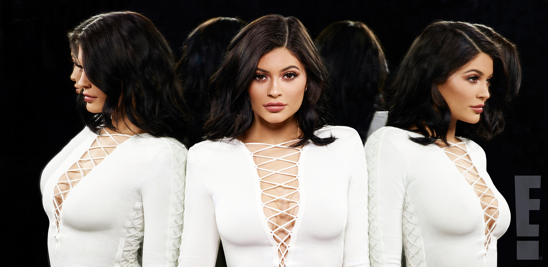 Kylie Jenner Life of Kylie