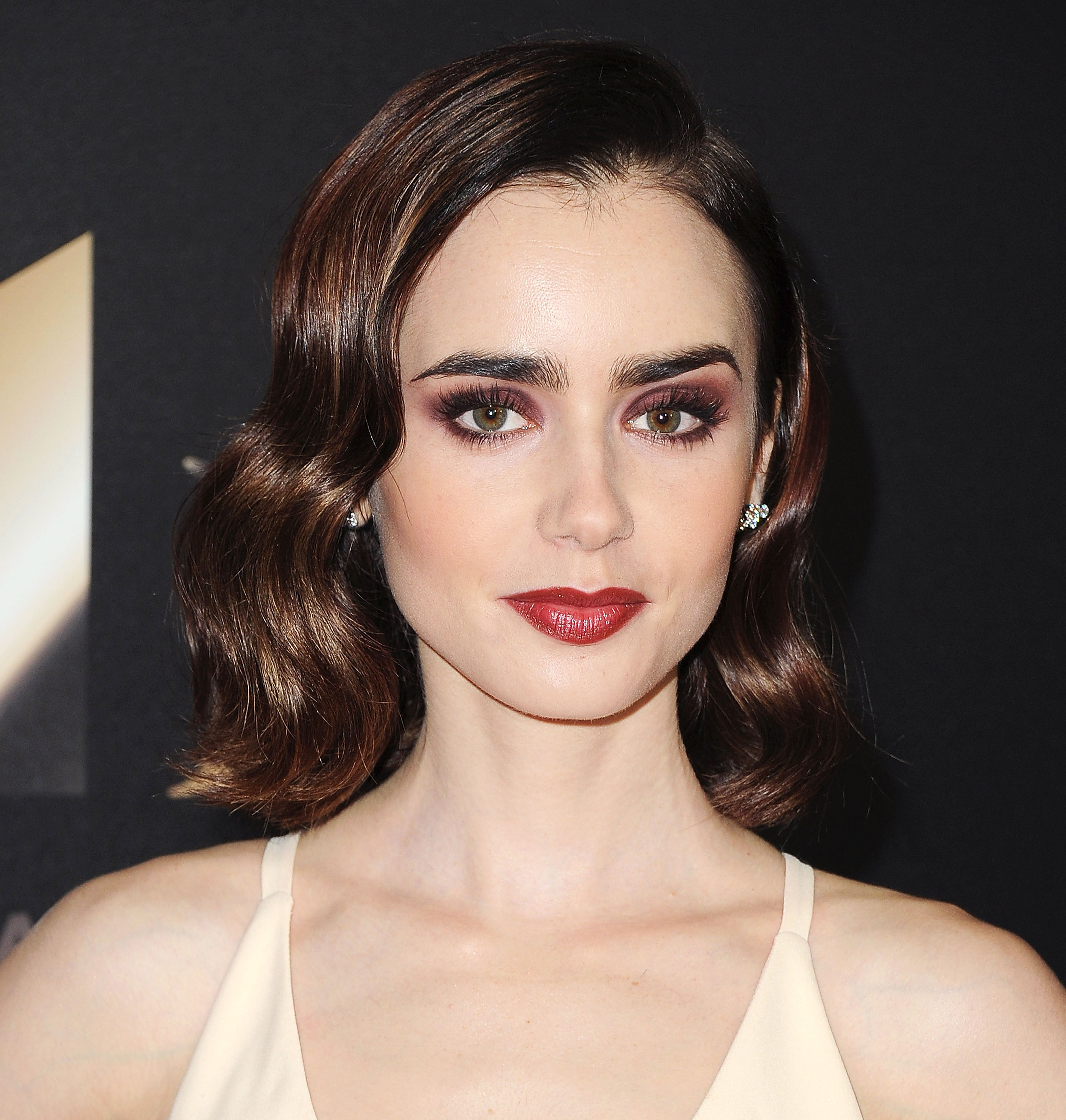 lily collins - photo #27