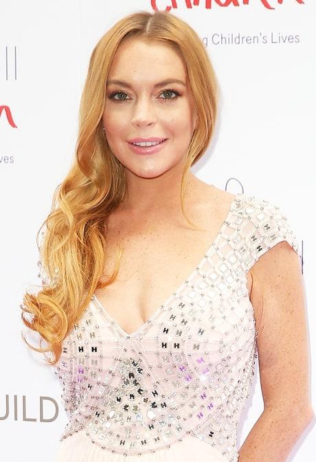 Lindsay Lohan has written a Mean Girls 2 treatment