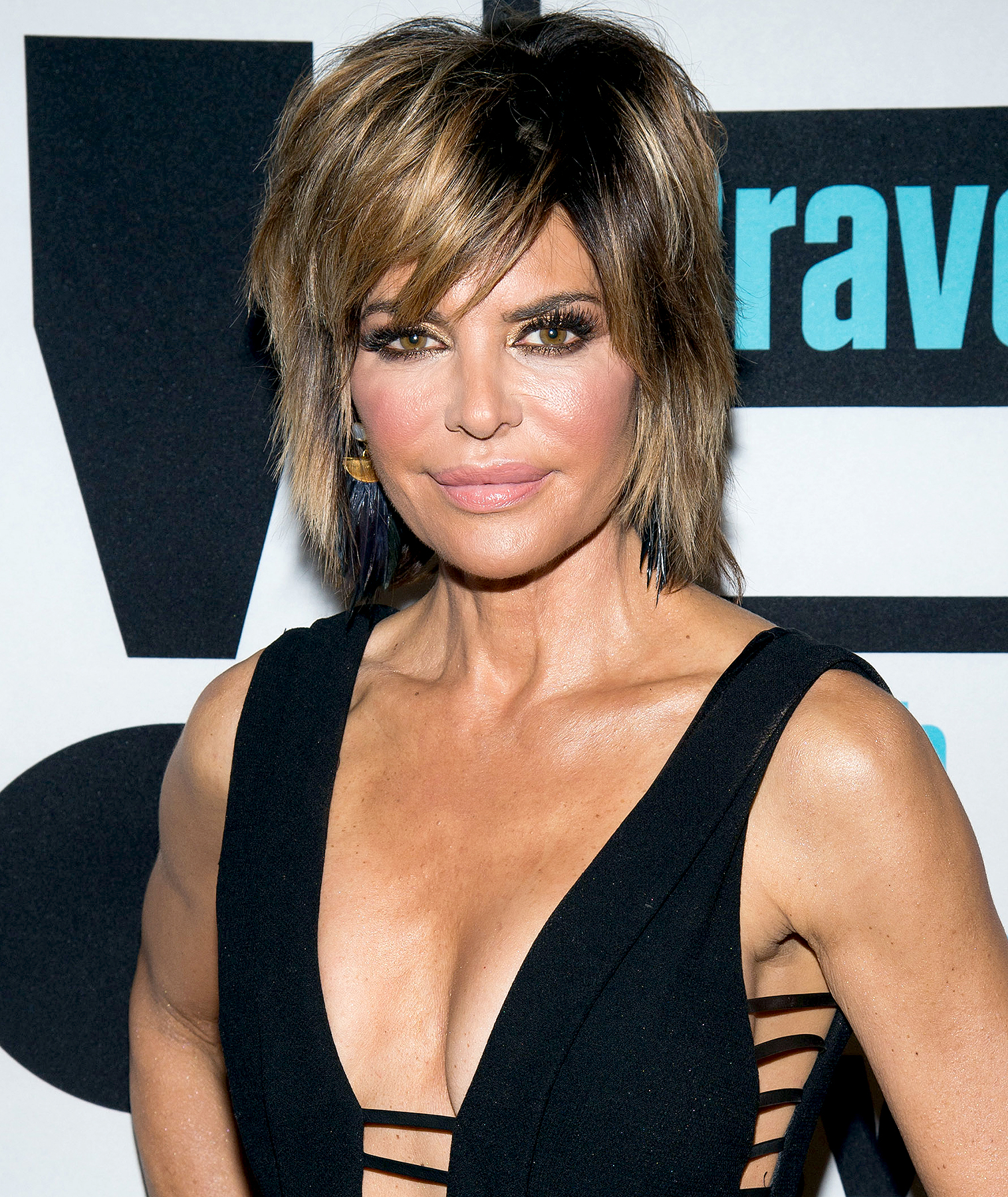 Images Lisa Rinna nude photos 2019
